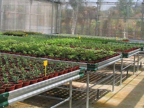 Mesas de Cultivo Productos Inveurop